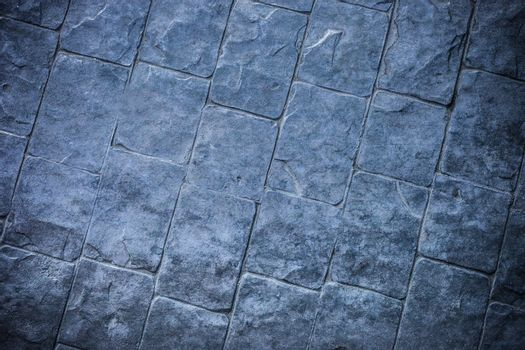 Slate texture flooring a popular choice for modern kitchens and