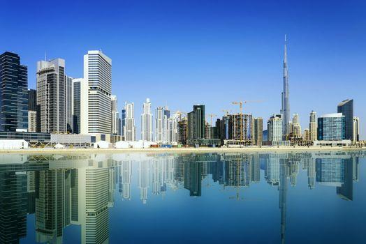 Dubai Downtown
