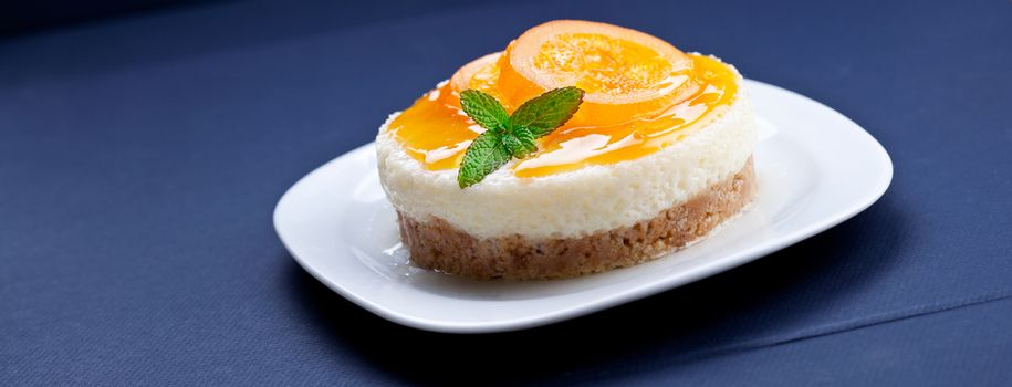 Panorama Dessert