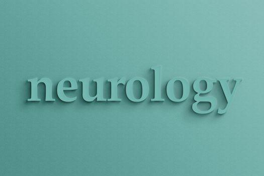 neurology text