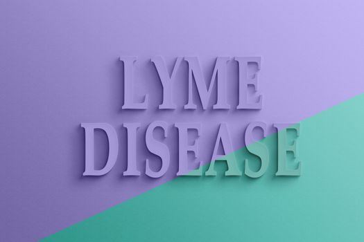 text of lyme disease