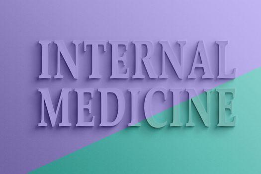 text of internal medicine