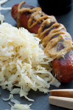 Sausage Meal