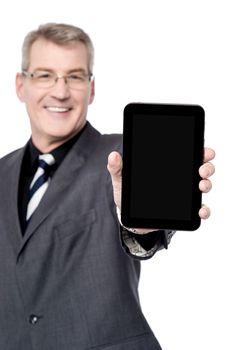 New digital tablet on market, buy now!