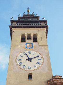 San Giorgio church in Chieri