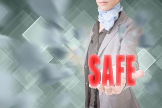 Concept of safe