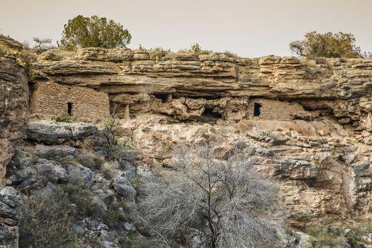 Arizona Cliff Dwellings