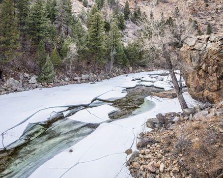 Cache la Poudre River