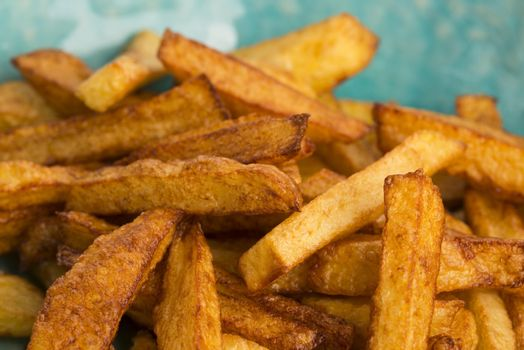 Potatoes fries