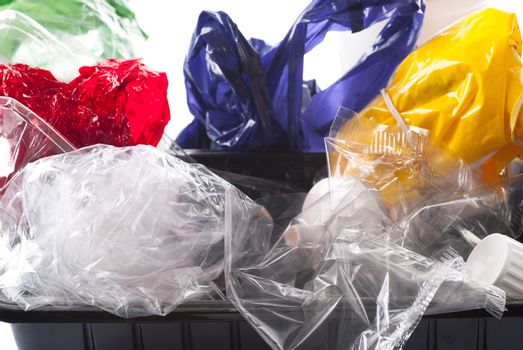 Plastic Recykling