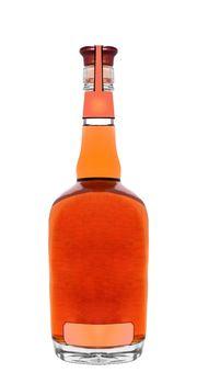 Liquor isolated