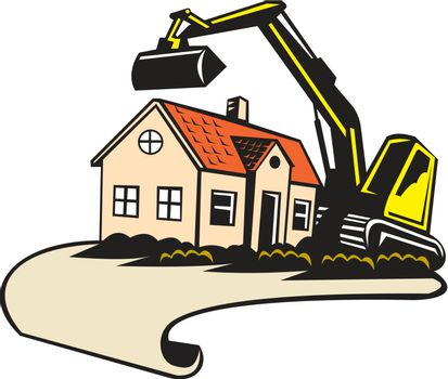 House Demolition Building Removal