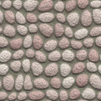 Pavement grey pebble