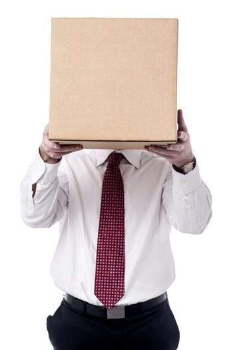 Where do i keep this box.