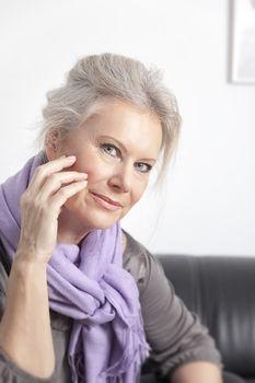 best age woman