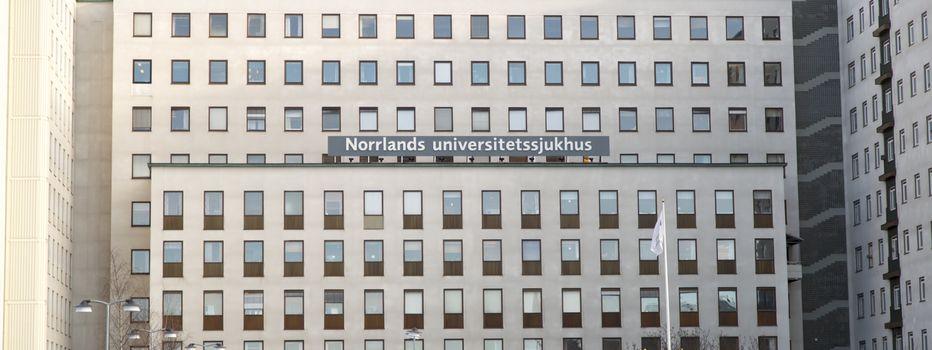 The University Hospital of Umeå