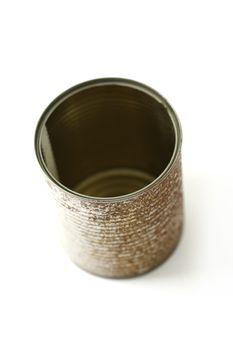 Metallic jar