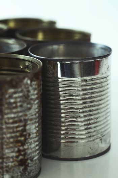 Metallic jars