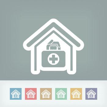 Medical to domicile