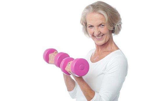 My fitness secret.