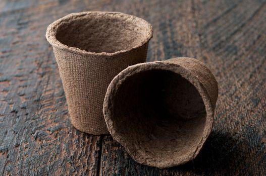 Peat Pots