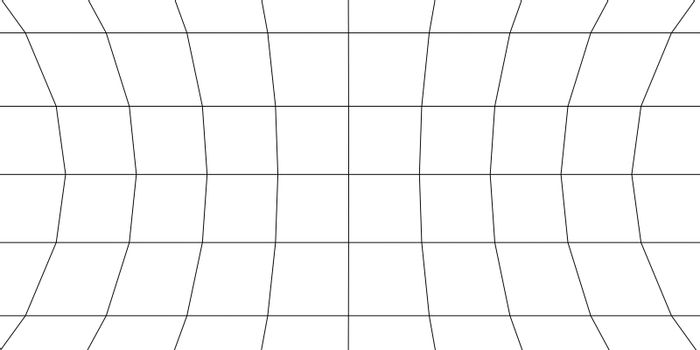 Three-dimensional visualization cylinder