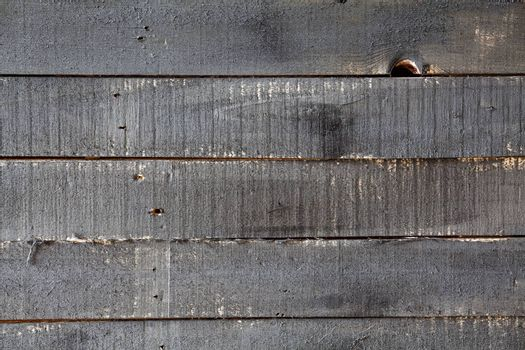Horizontal Wood Texture