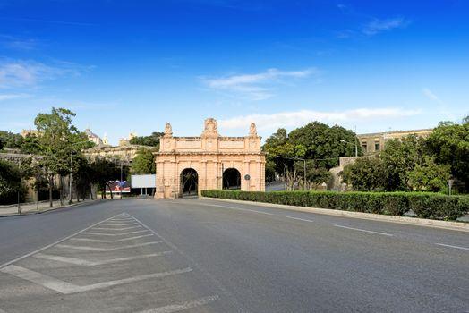 Floriana Gate