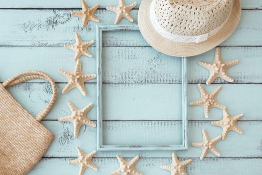 Summer decoration