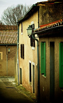 Obsolete Street