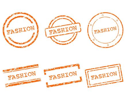 Fashion stamps