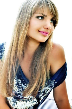 beautiful fashion girl, back light, soft focus