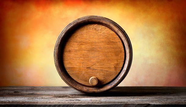 Round barrel