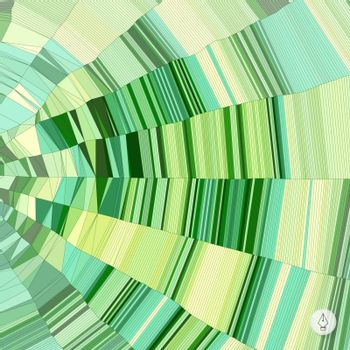 Abstract geometric background. Mosaic. Vector illustration. Can be used for wallpaper, web page background, web banners.