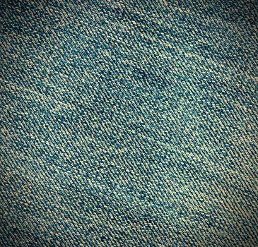 denim texture background, close up. instagram image style