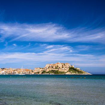 Calvi, Corsica, France, Europe
