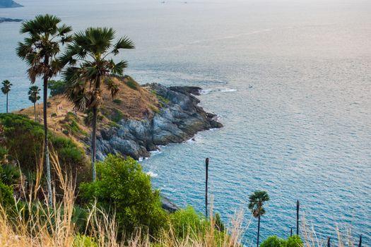 Promthep Cape in Phuket