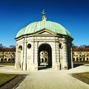Munich, Germany, Europe