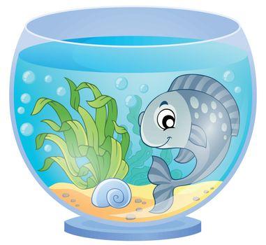 Aquarium theme image 5