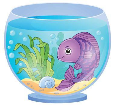 Aquarium theme image 6