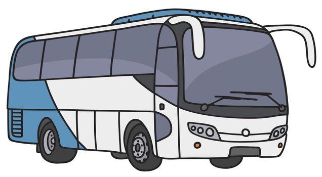 Touristic bus