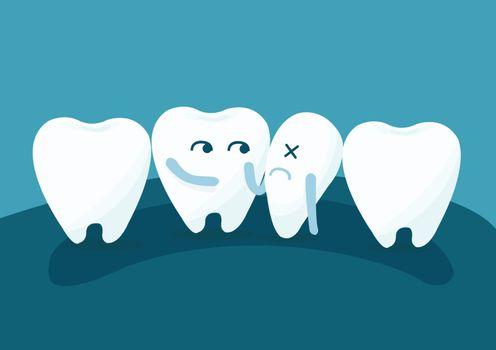 my friend dentist