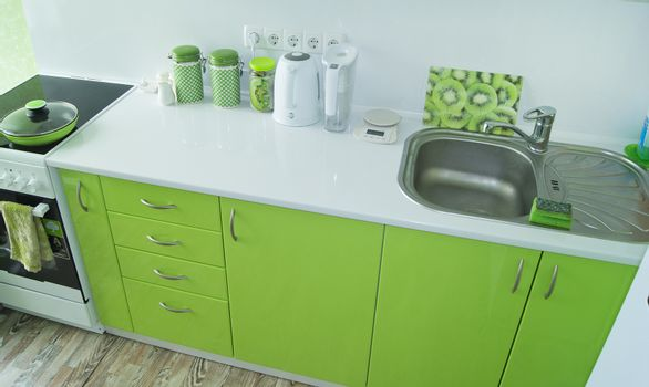 kitchen. For your commercial and editorial use.