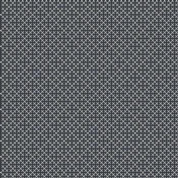Black and white ornamental pattern. Vector. EPS10