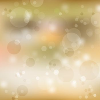 Yellow Abstract Blurred backgrounds