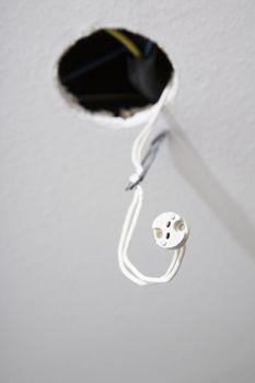 plug for spotlight