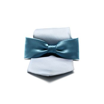tie and bow