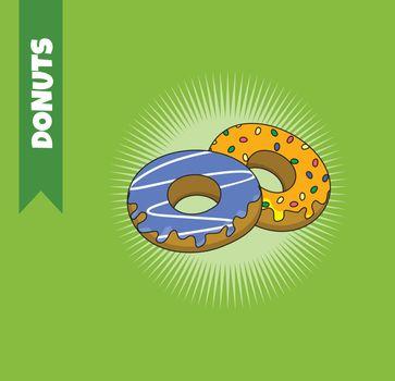 donut theme