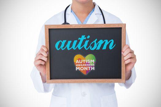 Autism against autism awareness month