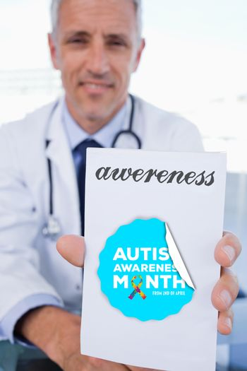 Awereness against autism awareness month